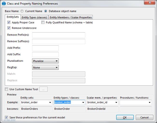 Huagati DBML/EDMX Tools - Visual Studio Marketplace